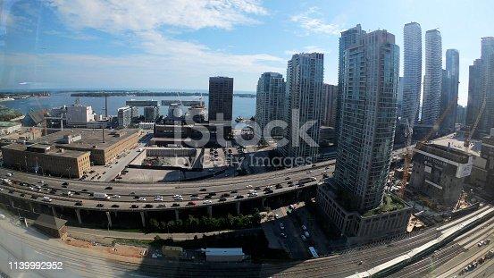 East Toronto