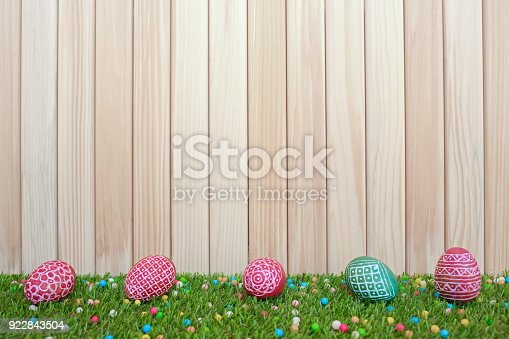 istock Easter Background 922843504