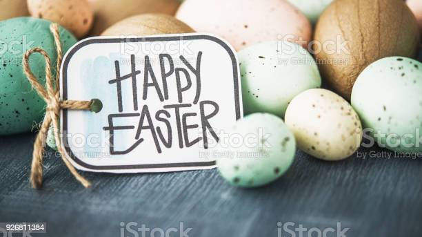 Easter background with pastel speckled eggs on gray and easter picture id926811384?b=1&k=6&m=926811384&s=612x612&h= 78vmirvnah2skpcko9gapale4o8d9ru6qnv7tsmsgw=
