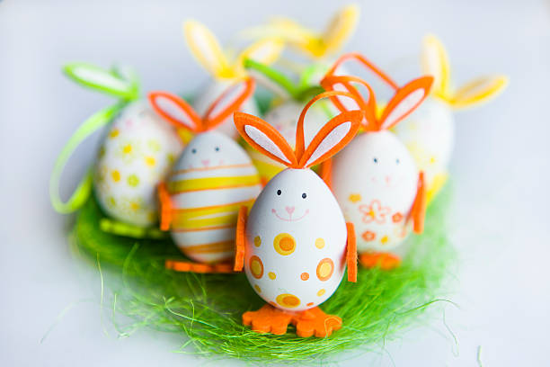 Ostern Hasen – Foto