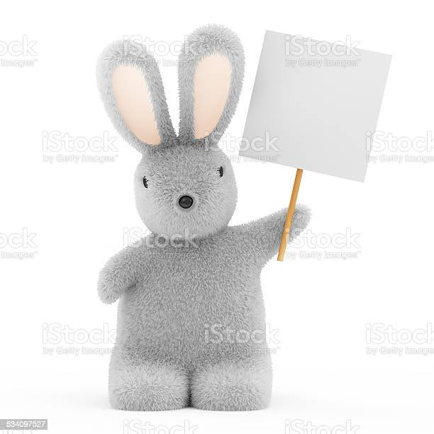 Easter bunny with blank board isolated on white background picture id534097527?b=1&k=6&m=534097527&s=612x612&h=c9kthct5goxcrdwhxh01hiystjn2bkojpxtr77nsbrm=
