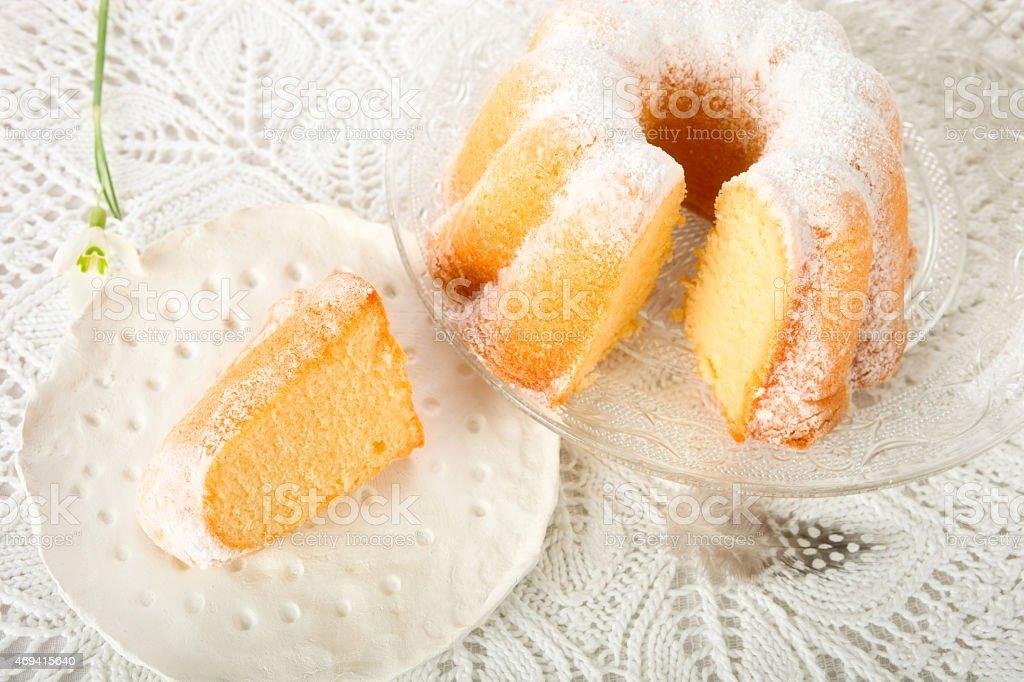 Gâteau de Pâques - Photo