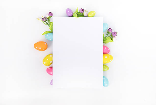 Easter card with colored eggs picture id1303797967?b=1&k=6&m=1303797967&s=612x612&w=0&h=27jvkietbiz2pbxxx6q gf3jsviqmzimjvzrsufb58e=