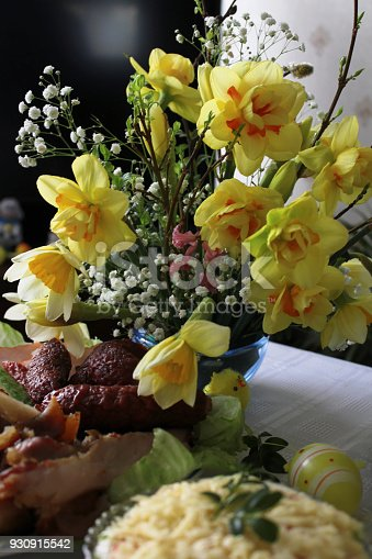 istock Easter decoration 930915542