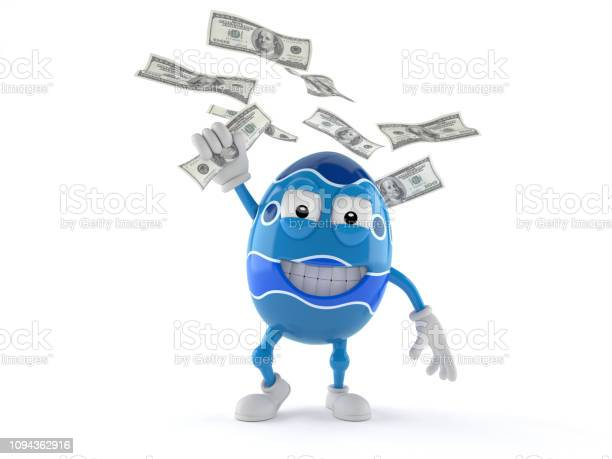 Easter egg character catching money picture id1094362916?b=1&k=6&m=1094362916&s=612x612&h=t aa xl24zviz 2m2a oohqyxxmn4pz9 y4hunu3mzc=