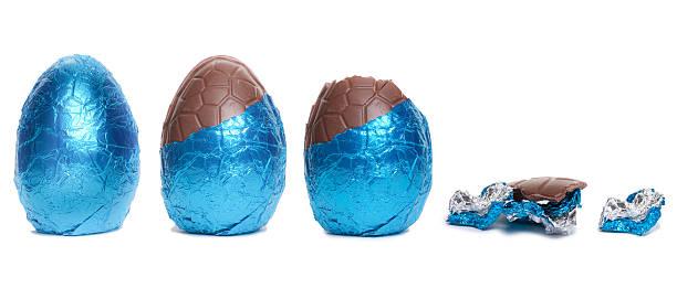 부활제 알류 수명 - 부활절 달걀 뉴스 사진 이미지