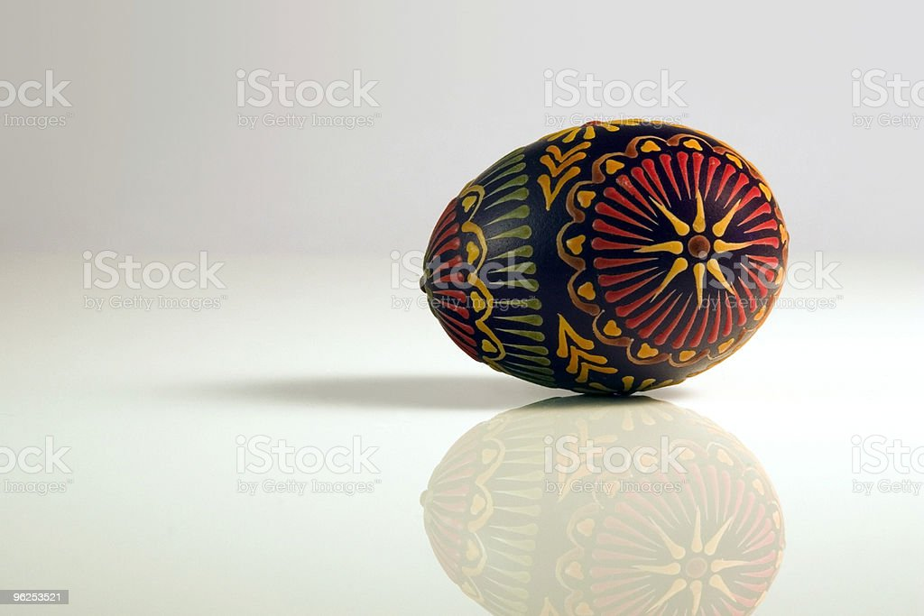 Easter egg - Royalty-free Animal Egg Stock Photo
