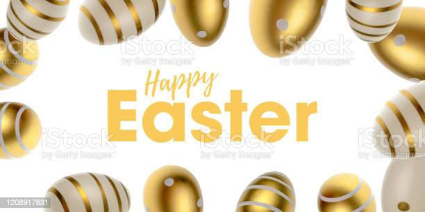 Easter falling golden shine decorated eggs in shape frame isolated on picture id1208917831?b=1&k=6&m=1208917831&s=612x612&h=7ghuyass4uie0u7y2kylizidtcrj7qeyc kncun 0zo=