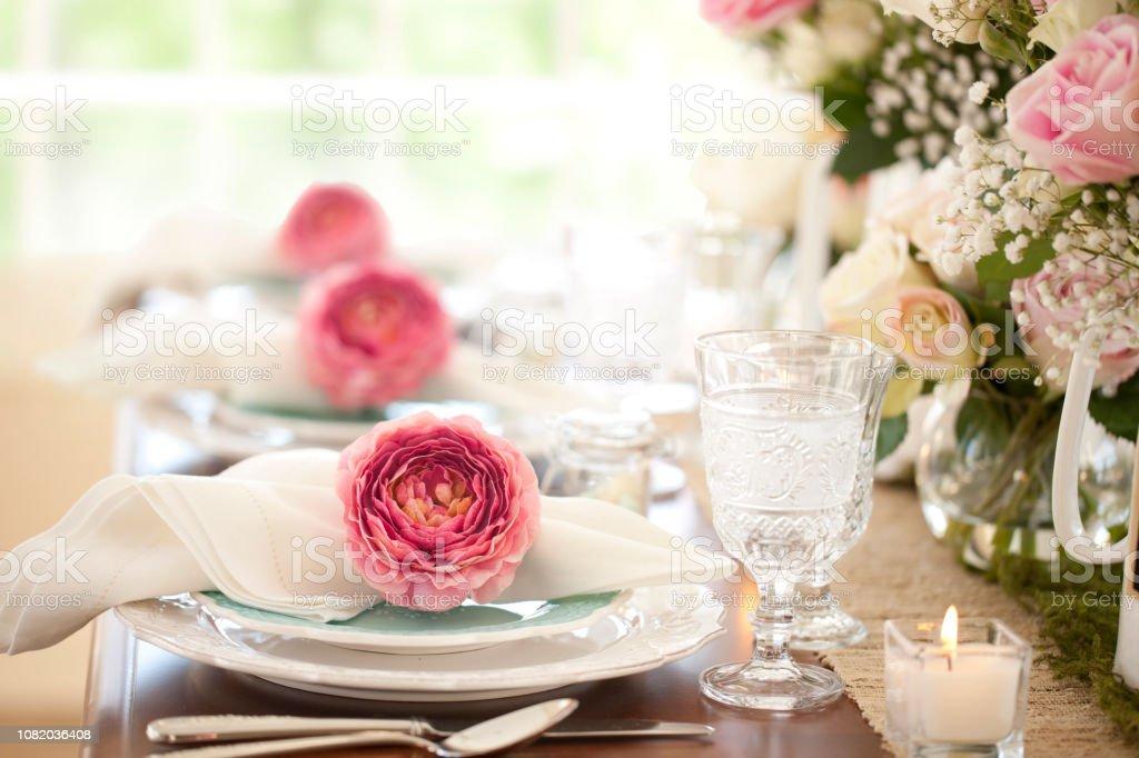 Ostern, Muttertag und besonderen Anlass Speisen – Foto
