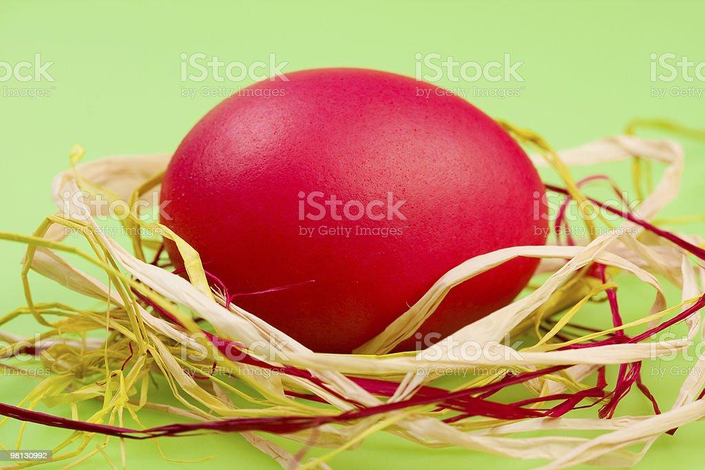 Pasqua foto stock royalty-free