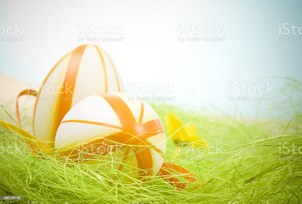 Pasqua foto stock royalty-free