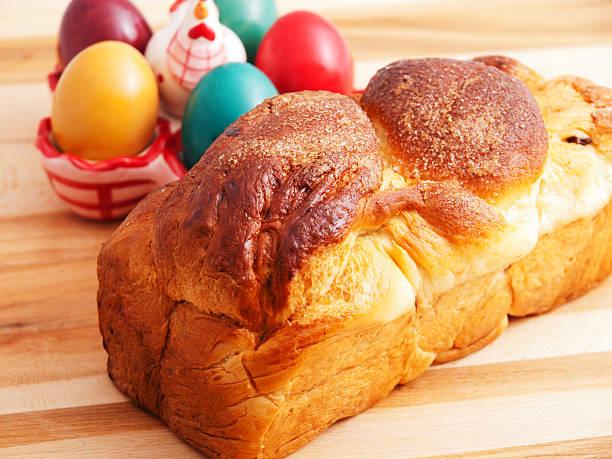 sweet bread – Foto
