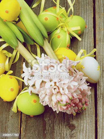 istock Easter Theme Concept 496857780