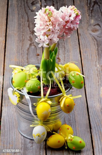 istock Easter Time 475379185