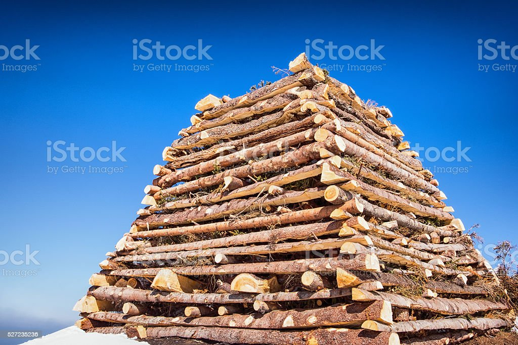 easterfire stock photo