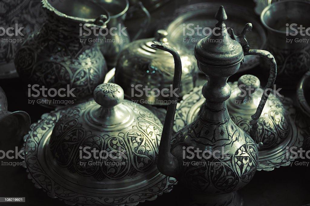 Eastern Anatolia stock photo