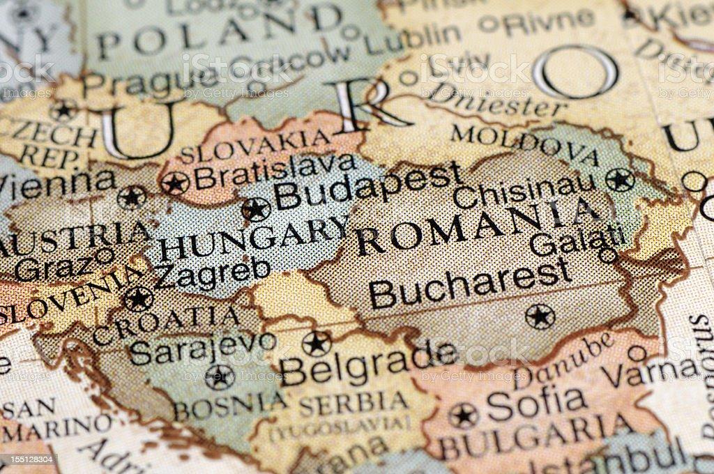 Eastern Europa – Foto
