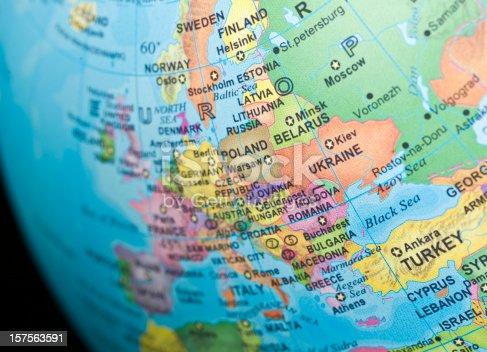 istock Eastern Europe 157563591