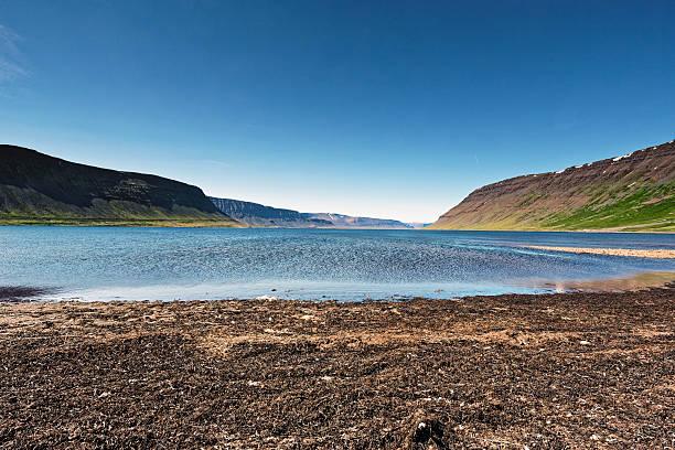 orientalisch Fjorde, Insel – Foto