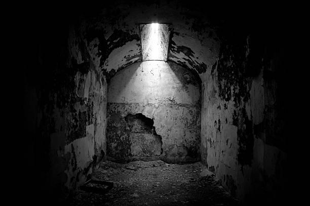 Penitenciaría III Estado del Este - foto de stock