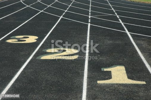 istock Easy as 1, 2, 3 139694046