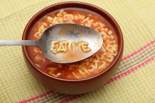 Eat Me – Foto