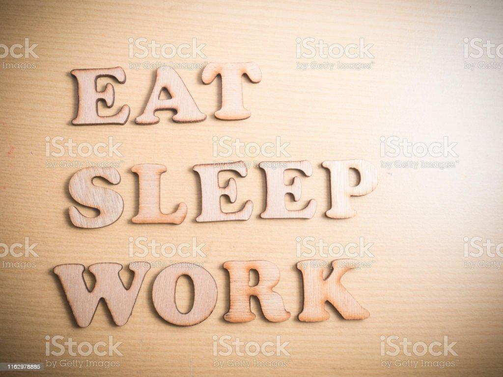 Comer El Trabajo Del Sueño Palabras Motivacionales Citas