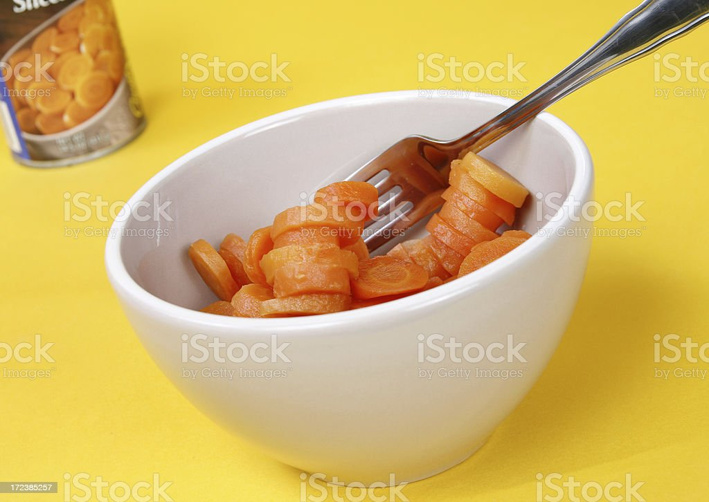 Eat Your Vegtables royalty-free stock photo