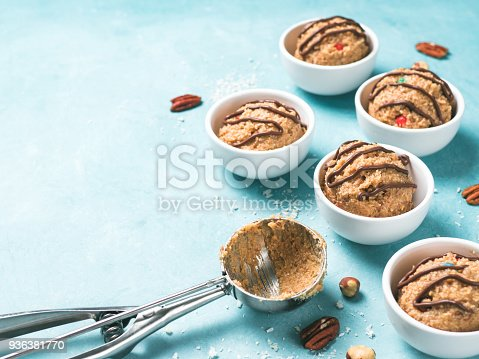 628409126istockphoto eatable raw monster cookie dough 936381770