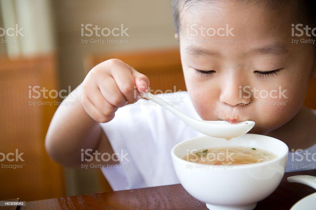 Essen Frühstück Lizenzfreies stock-foto
