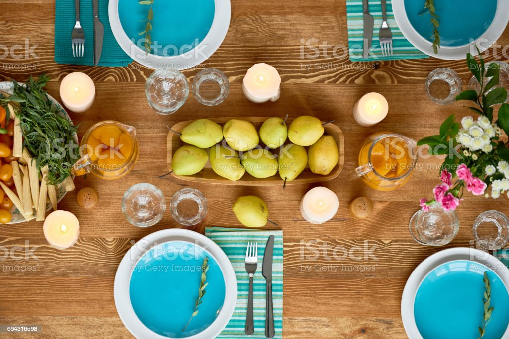 Eating occasion stock photo