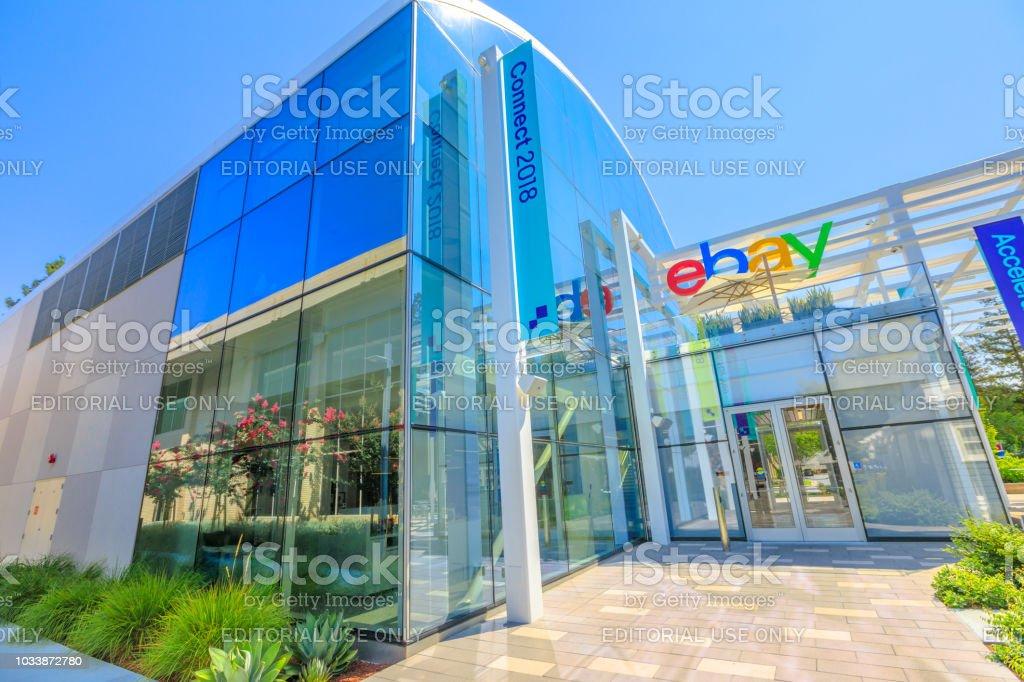 Ebay Campus California Stock Photo Download Image Now Istock