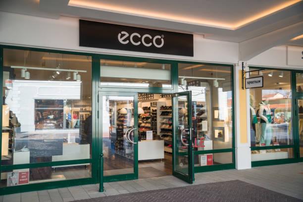ECCO-Shop – Foto