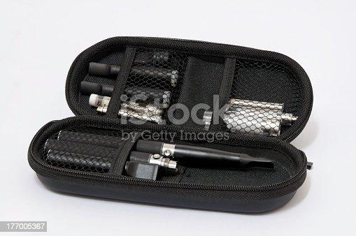 istock E-cigarettes 177005367