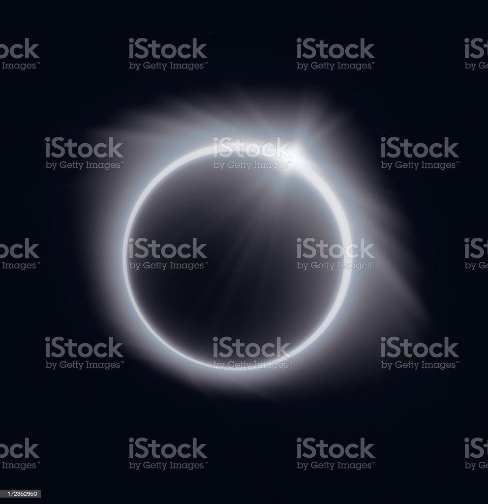 Bar Eclipse foto de stock libre de derechos