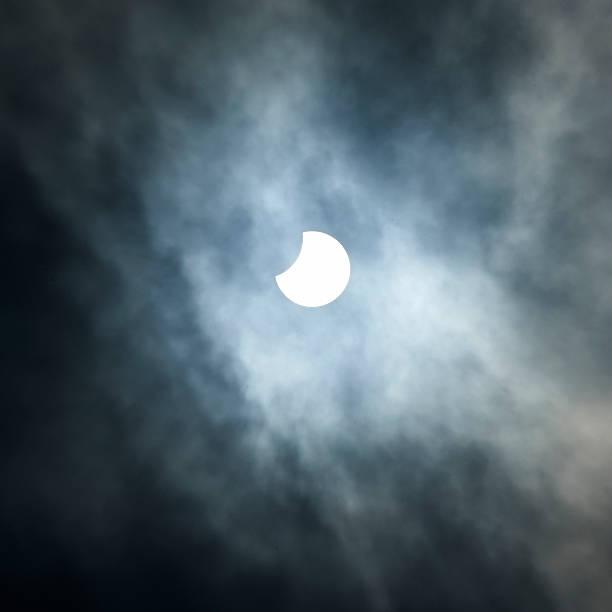 eclipse - moo stock-fotos und bilder