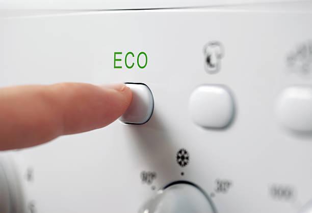 Eco waschen – Foto