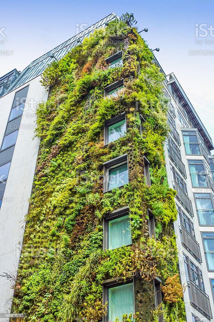 Ecologic Gebäude in London – Foto