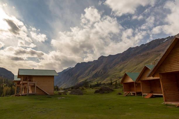 Ecological Hotel – zdjęcie