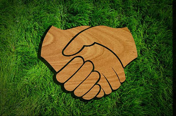 Ecology agreement - Photo