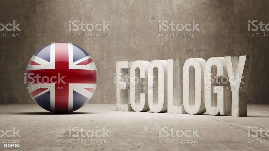 Ecology Concept royalty-free stock photo