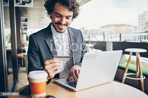 istock E-commerce and wireless technology 624570850