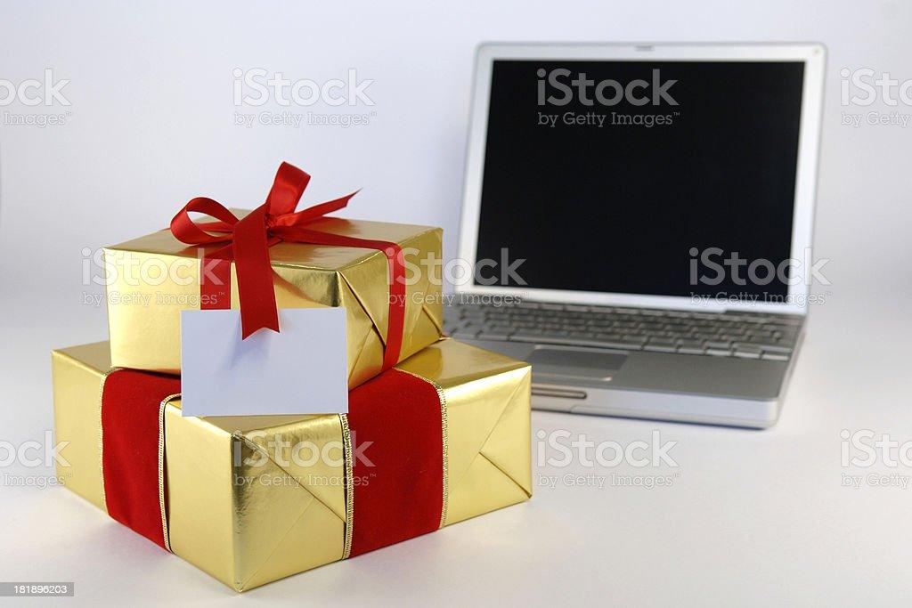 ecommerce royalty-free stock photo