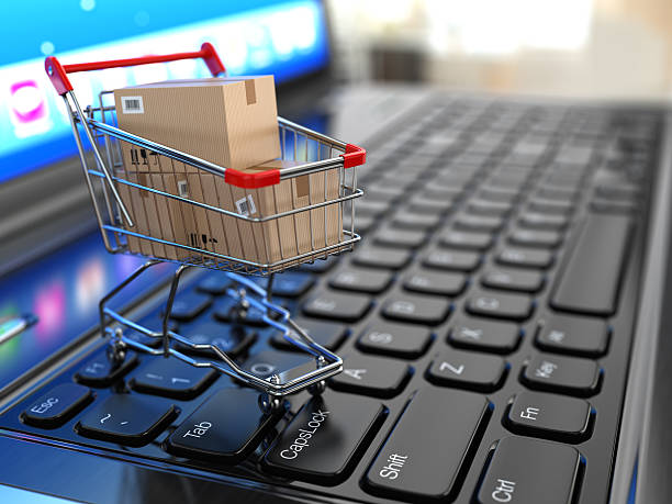 the benefits of electronic commerce on the modern economy