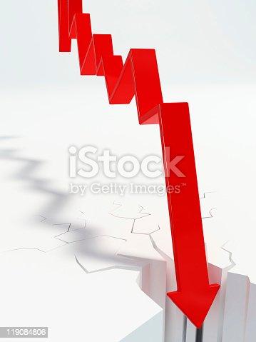 istock Economic crisis 119084806