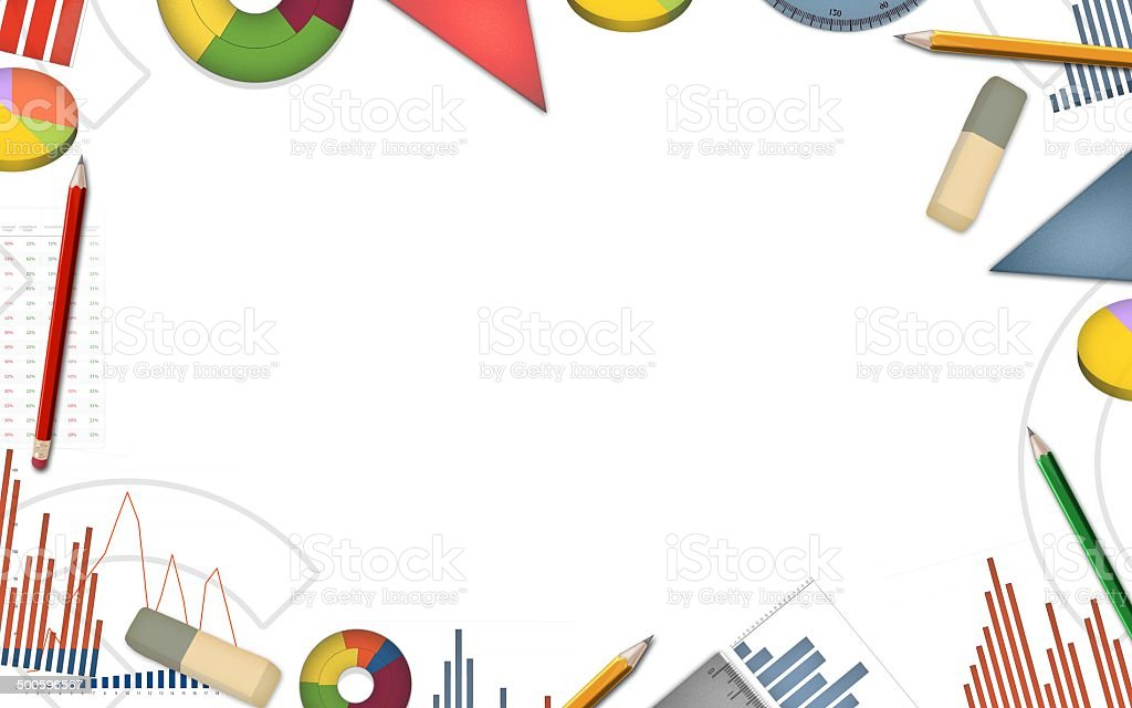 Gospodarka księgowy ekonomista tło abstrakcyjne – zdjęcie