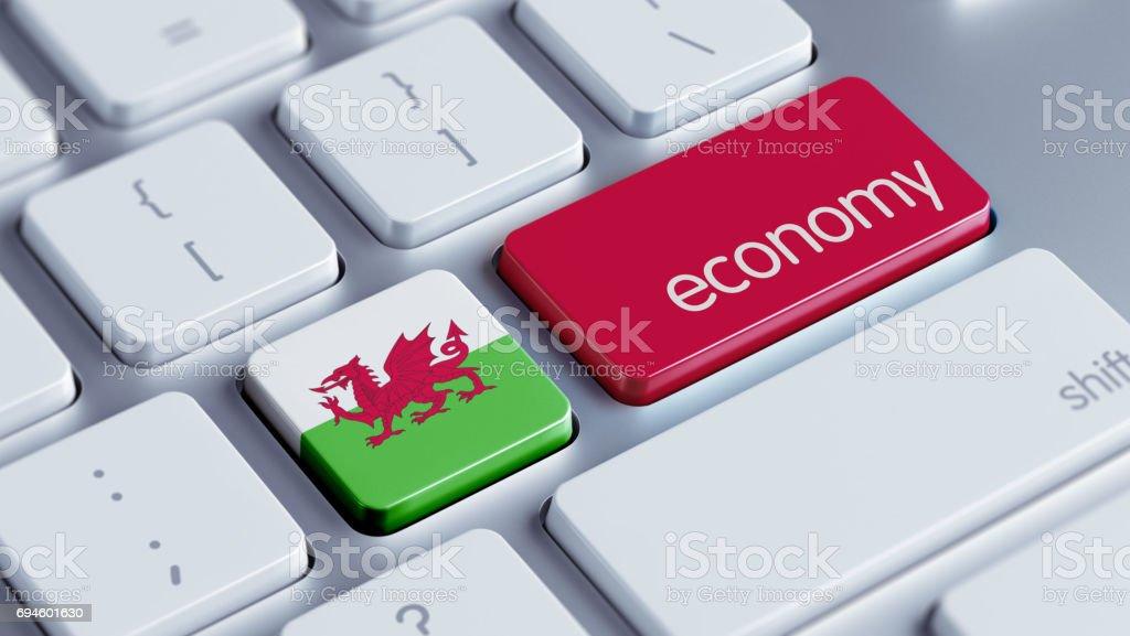 Economy Concept stock photo