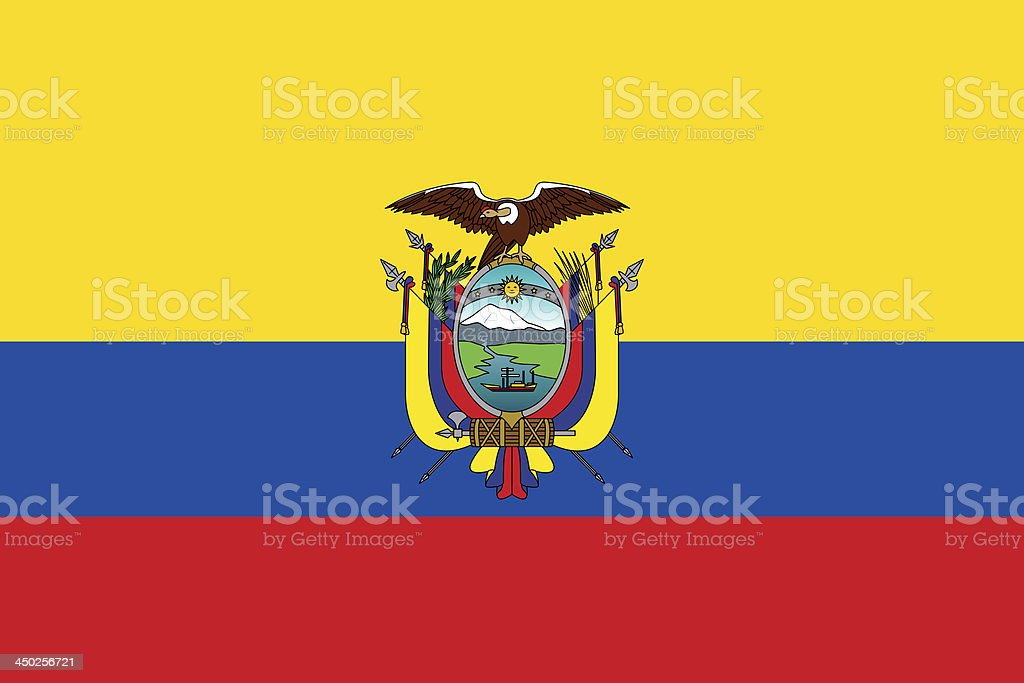 Ecuador - foto de stock