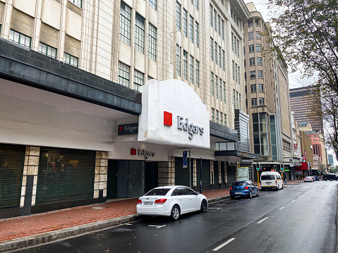 Edgars Cape Town South Africa Stock Photo - Download Image Now