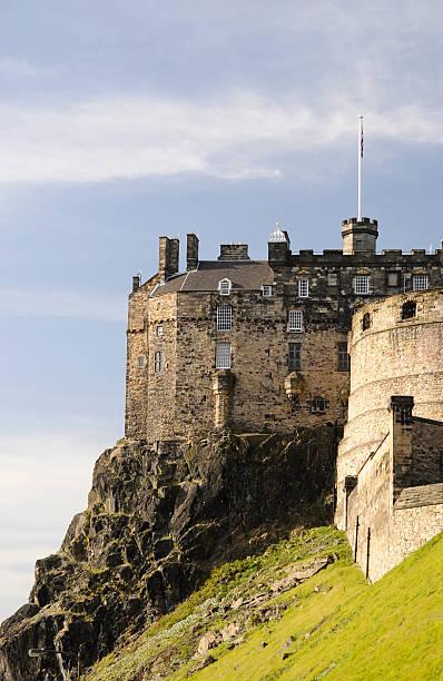 Edinburgh Castle – Foto